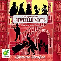 The Mystery of the Jewelled Moth (The Sinclair's Mysteries #2)