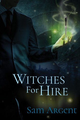 Witches for Hire