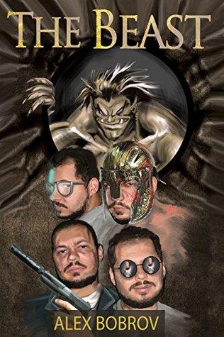 The Beast (The Verge Book 1)
