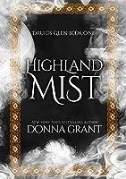 Highland Mist (Druids Glen, #1)