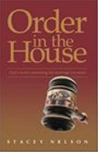 Order in the House (Study Guide)