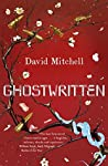 Book cover for Ghostwritten