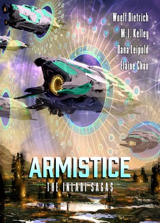 Armistice (The Inlari Sagas)
