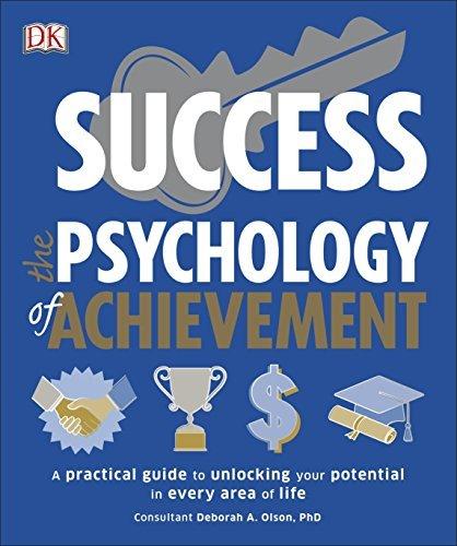 Success-The-Psychology-of-Achievement