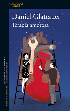 Terapia amorosa by Daniel Glattauer