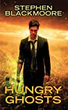 Hungry Ghosts (Eric Carter, #3) audiobook download free
