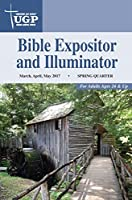 Scripture union bible study books