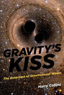 Gravity's Kiss - Harry Collins