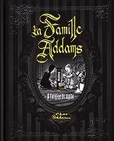 La Famille Addams : A l'origine du mythe