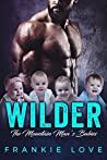 Wilder (The Mountain Man's Babies, #3)