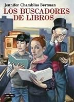 Los buscadores de libros (Book Scavenger, #1)