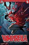 Vampirella (2017) #0