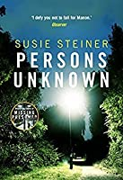 Persons Unknown (DS Manon, #2)