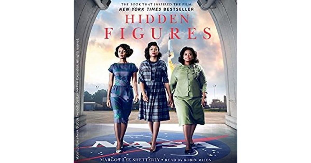 Hidden Figures: The Untold Story Of The African American