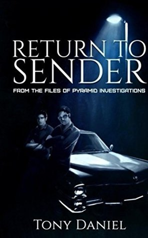 Return to Sender: From the Files of Pyramid Investigations