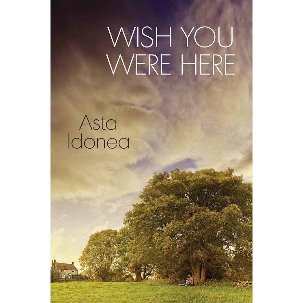 Wish you were here: Collectible postcards from near and far