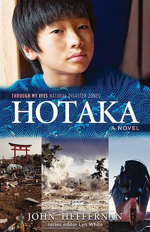 Hotaka by John   Heffernan
