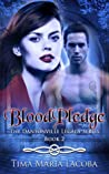 BloodPledge (The Dantonville Legacy #2)