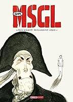 MSGL – Mein schlecht gezeichnetes Leben