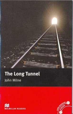 The Long Tunnel: Macmillan Reader, Beginner (Macmillan Readers)