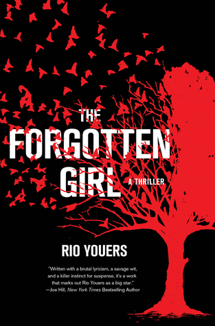 The Forgotten Girl by Rio Youers