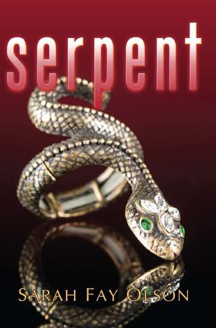 Serpent (Asterian Trilogy #2)