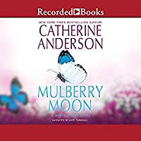 Mulberry Moon (Mystic Creek, #3)