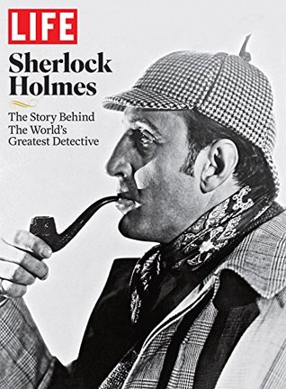 LIFE Sherlock Holmes by LIFE