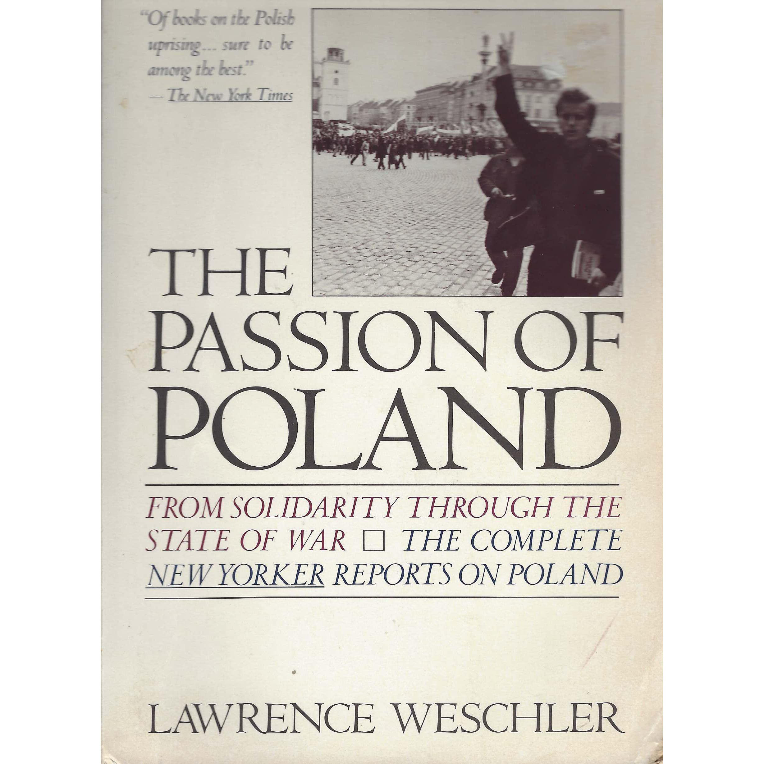 who was the leader of the solidarity movement in poland