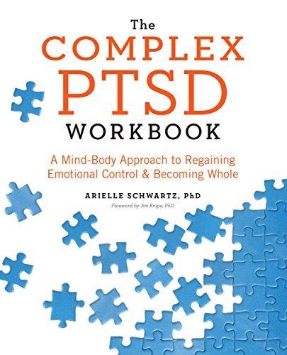 The Complex PTSD Wo