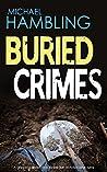 Buried Crimes (DCI Sophie Allen, #4)