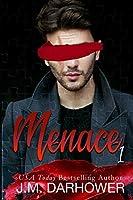 Menace (Scarlet Scars #1)