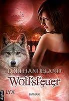 Wolfsfeuer (Night Creatures 9)