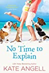 No Time to Explain (Barefoot William Beach #6)