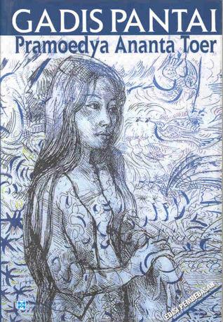 Image result for novel gadis pantai