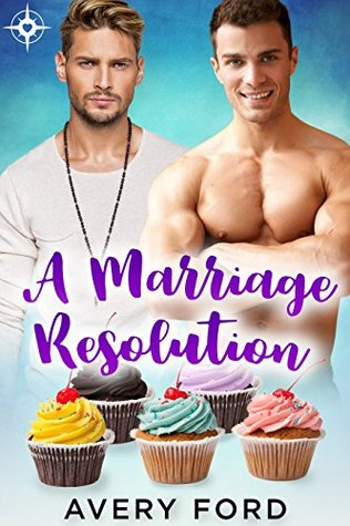 A Marriage Resolution (Protectors #3)