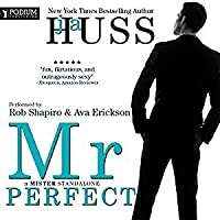 Mr. Perfect (Mister, #1)
