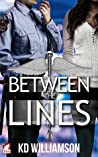 Between The Lines (Cops and Docs, #3)