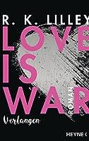 Verlangen (Love is War, #1)