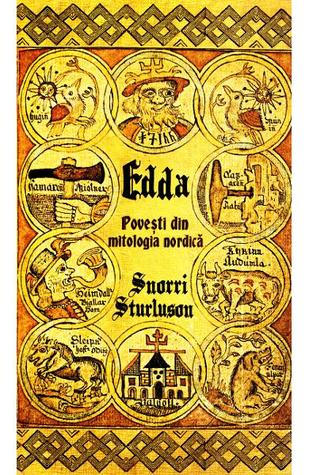 Edda: Povești din mitologia nordică