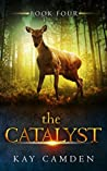 The Catalyst (The Alignment, #4)