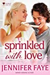 Sprinkled with Love (Bachelor Bake-Off #3; Tangled Charms #1)