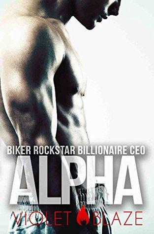 Biker Rockstar Billionaire CEO Alpha (Hers to Keep Trilogy #1)