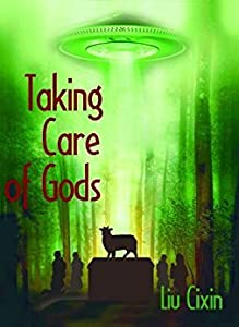 Taking Care of Gods