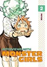 Interviews with Monster Girls, Vol. 2