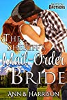 The Sheriff's Mail-Order Bride (The Watson Brothers #2)
