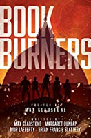 Bookburners: The Complete Season 1 (Bookburners, #1.1-1.16)