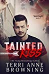 Tainted Kiss (Tainted Knights #1)