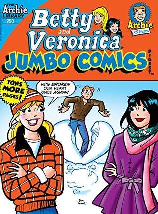 Betty & Veronica Comics Double Digest #250