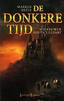Schaduwen boven Ulldart (De donkere tijd #1)